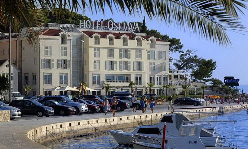 Hotel OSEJAVA - Crikvenica