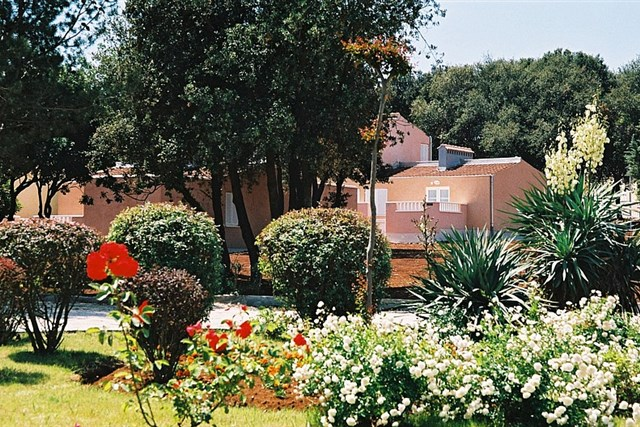 Bungalowy i Apartamenty Amarin • Rovinj