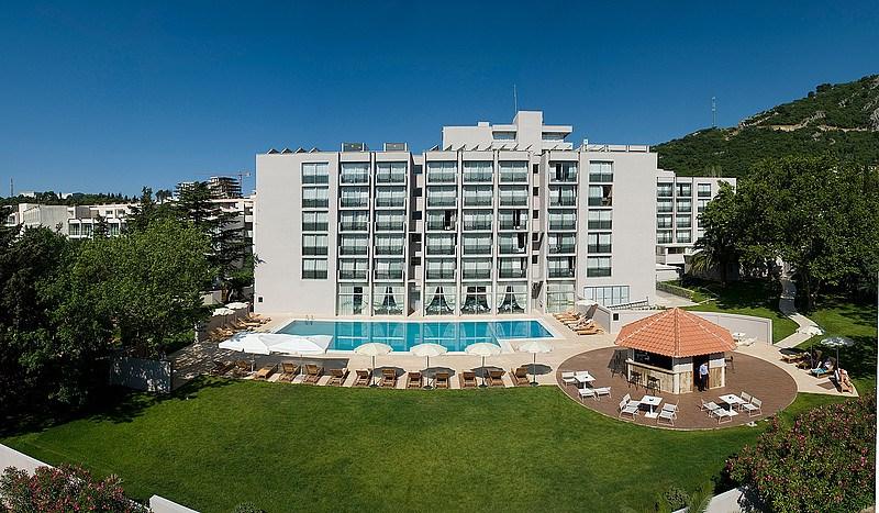 Hotel TARA - Mala Nedelja