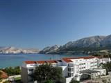 Hotel ZVONIMIR - Dalmacja Południowa