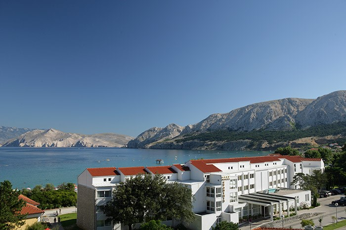 Hotel ZVONIMIR - Jaz