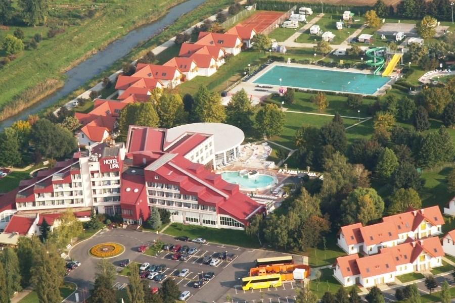 Hotel LIPA - Petrovac