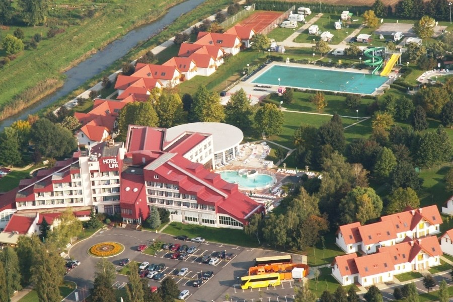 Hotel LIPA -