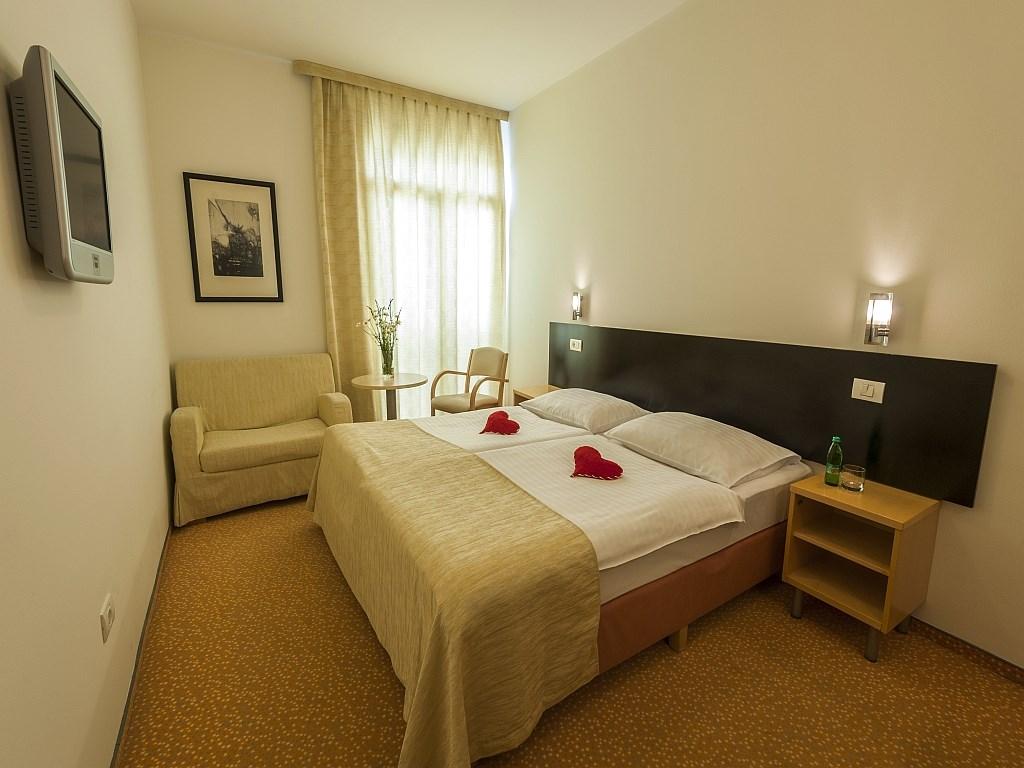 Hotel RADIN A - Baško Polje