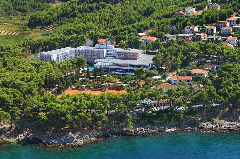 Hotel HVAR - Canj