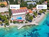 Depandance BELLEVUE - Czarnogóra