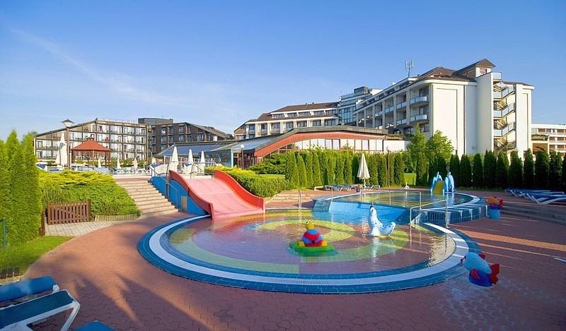 Hotel TERMAL - Gradac