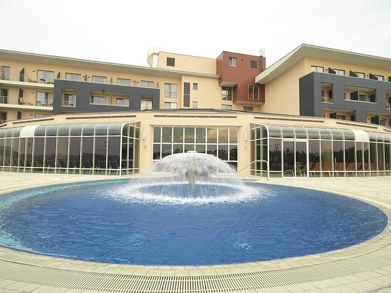 Grandhotel PRIMUS - Starigrad