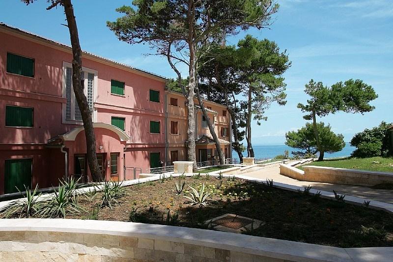 Apartmány PUNTA - Bellaria/Igea Marina