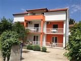 Apartmány VOLAREVIĆ - Zaton