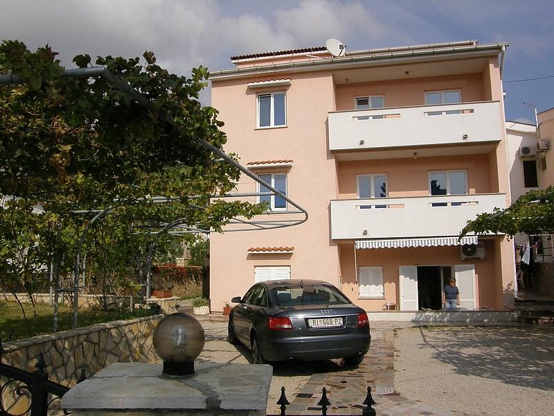 Apartmány DERENČINOVIĆ LUCIJANA - Terchová