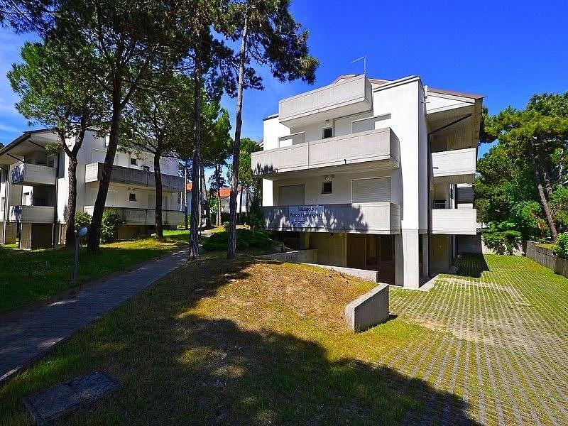 Rezidence PARCO HEMINGWAY - Analipsi