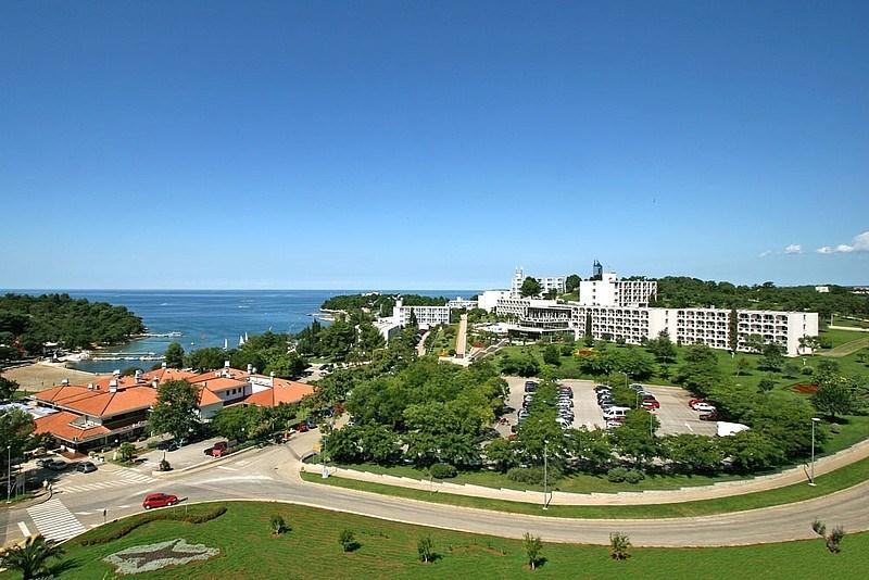 Hotel LAGUNA ISTRA - Promajna
