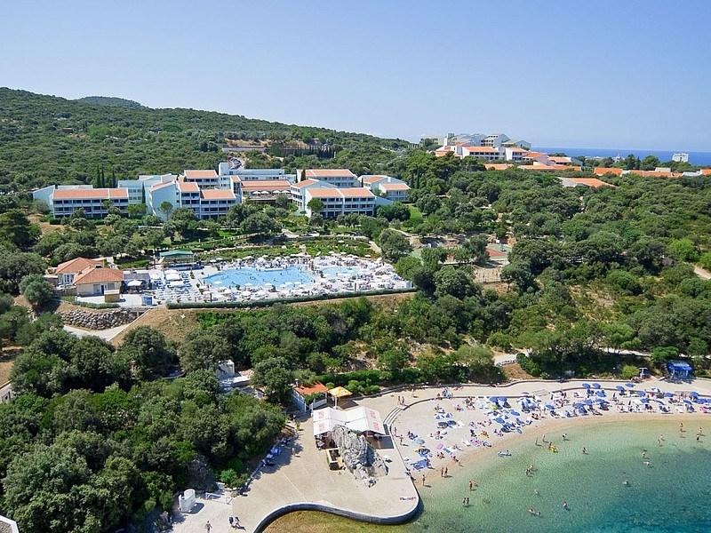 Hotel VALAMAR CLUB DUBROVNIK - Krk