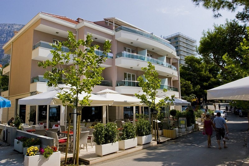 Hotel MARITIMO - Arkasa