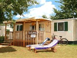 Mobilní domky Adriatic Kamp Umag - Jerzens