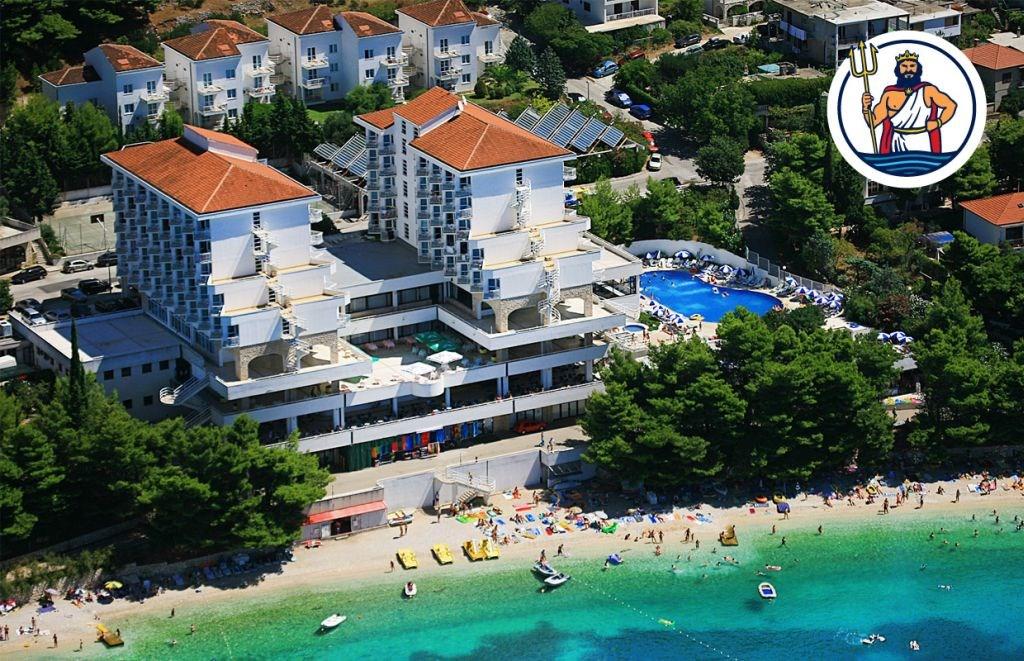 Hotel LABINECA -