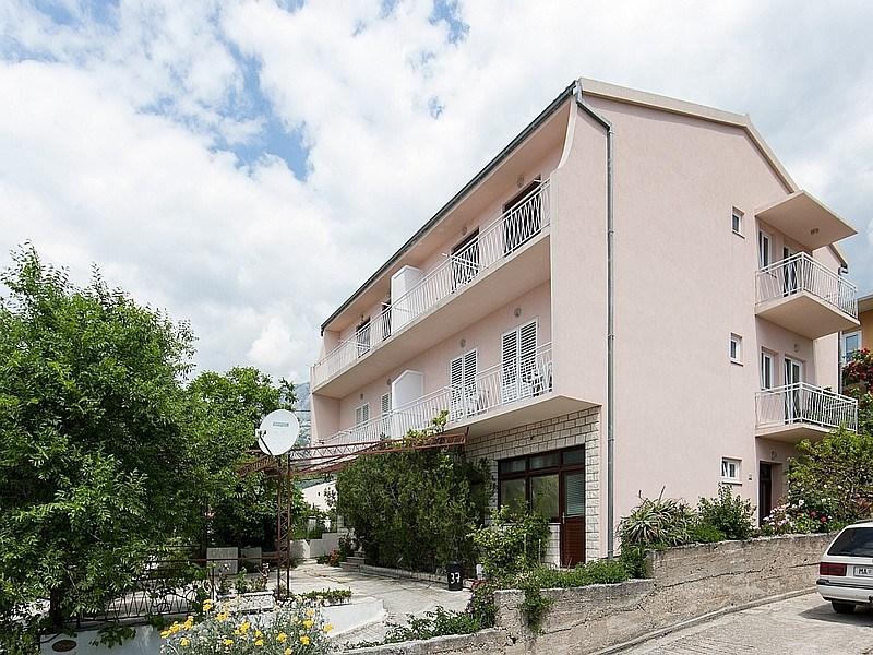 Vila NIKOLA 1 - Petrčane
