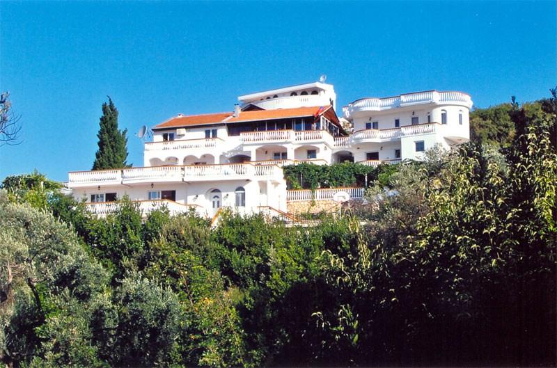 Vila ANASTASIJA - Bled