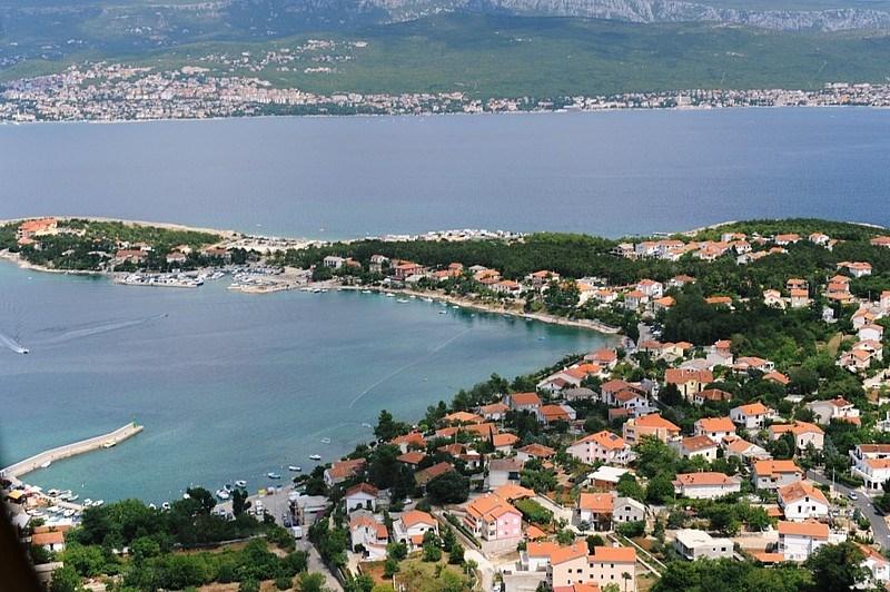 Apartmány VYBRANÉ ŠILO - Agios Georgios